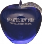 Blue Crystal Apples
