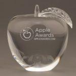 Clear Crystal Apples