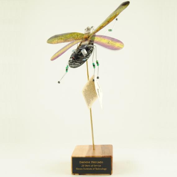 Tech Award GIGABYTE Computer Bug