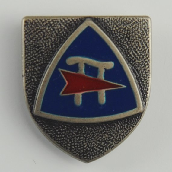 Teacher Appreciation Week Custom Lapel Pin - National Education Association