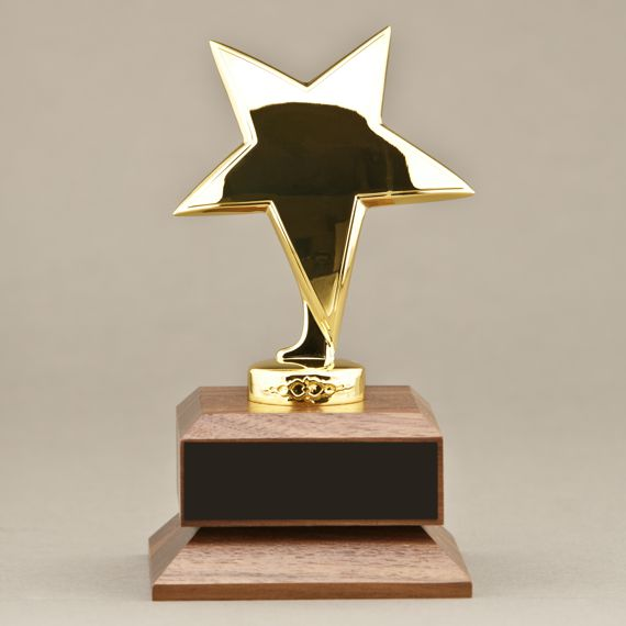 Gold Star Teacher Appreciation Idea for Your Superstar Teacher of the Year