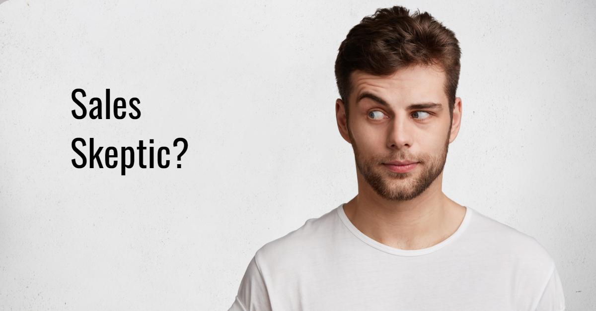 Sales Skeptic