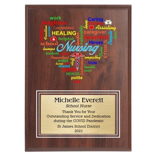 Nursing Week Gift for Nurse Appreciation